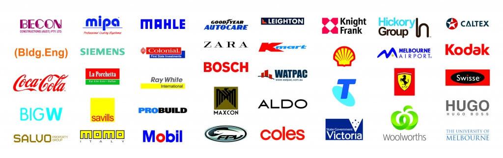 Our Clients Melbourne